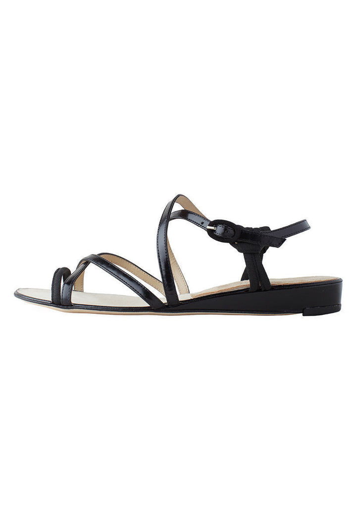 Songe Strappy Wedge Sandal