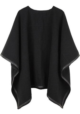 Annabelle Poncho