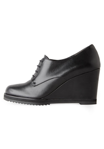 Cassiab Oxford Wedge
