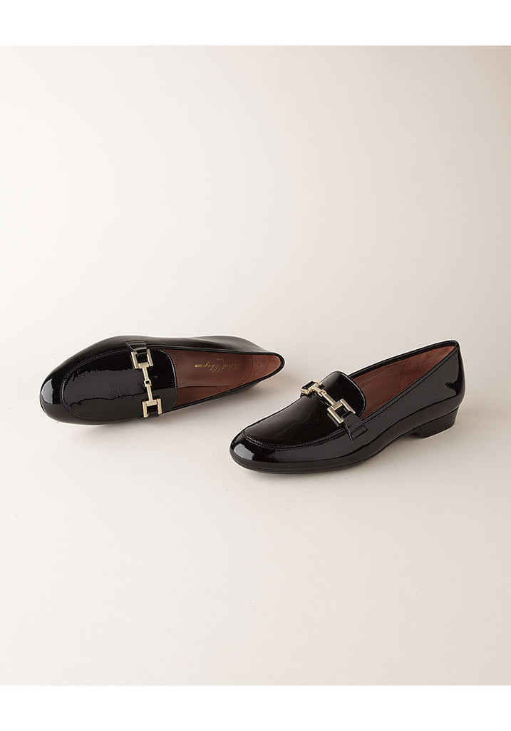Fano Patent Loafer