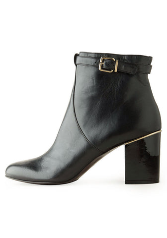 Hut Ankle Boot
