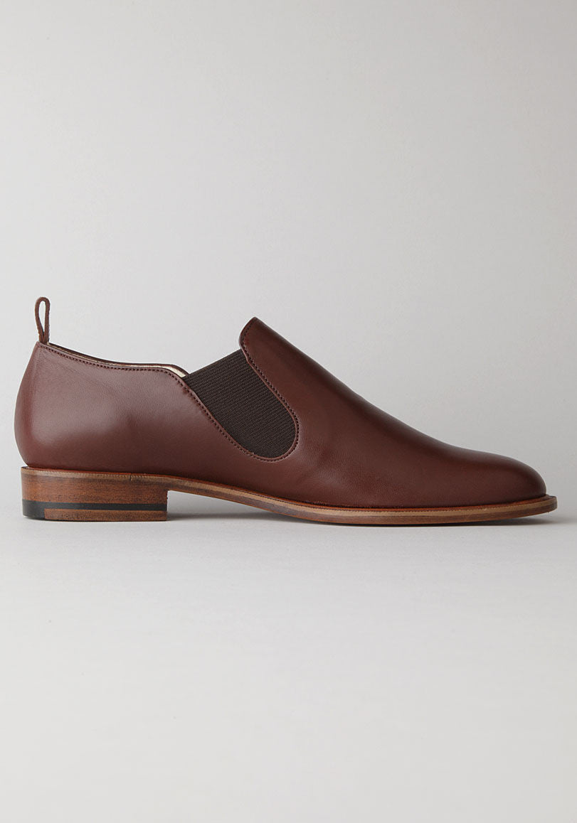 Jata Slip-On Shoe