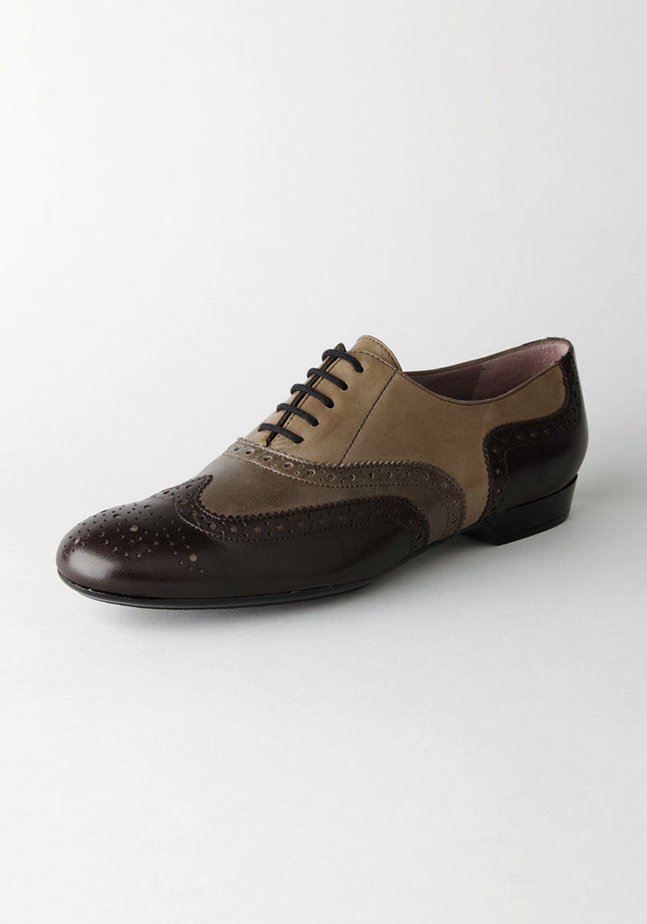 Two Tone Oxford