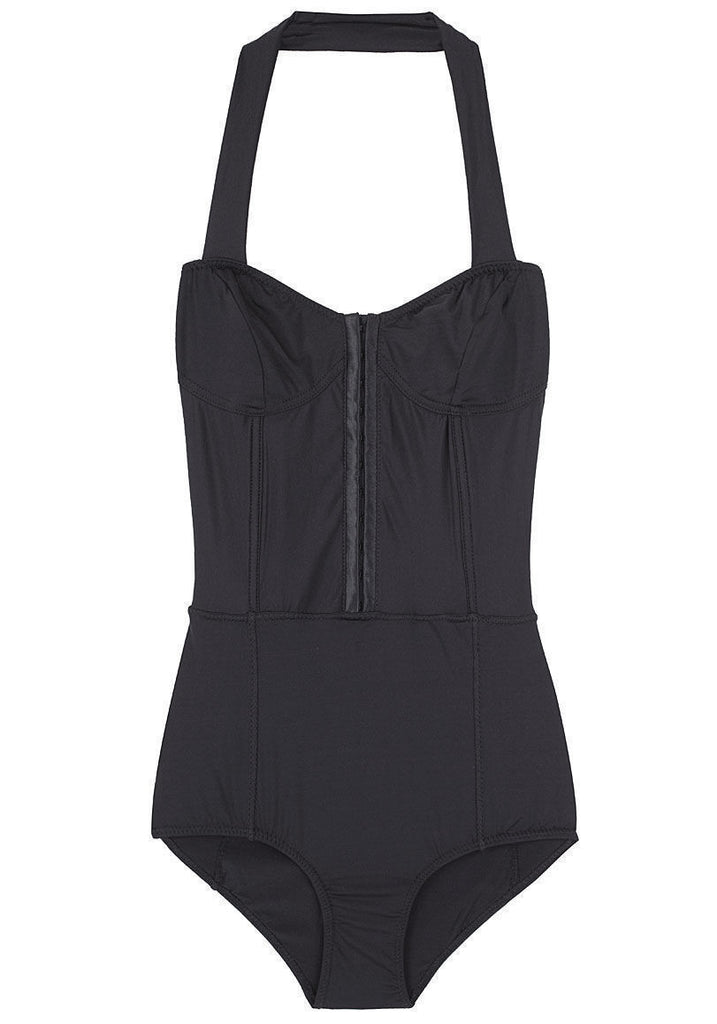 Halter One-Piece
