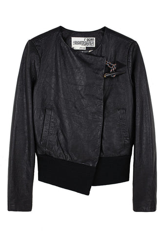 Tulla Leather Jacket