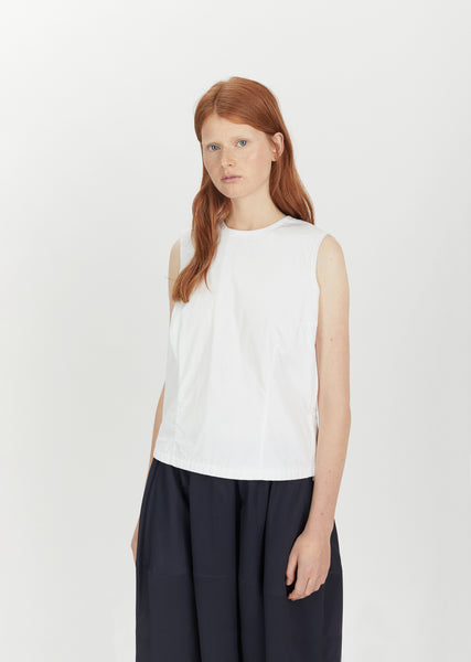 Cotton Broad Bonding Top