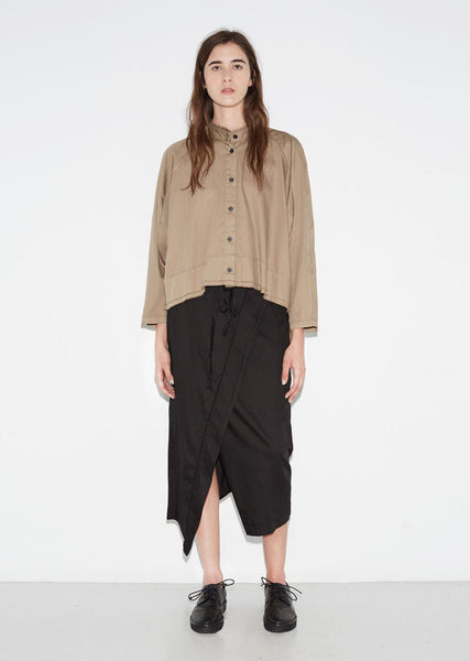 Lost & Found Rooms Drawstring Skirt La Garconne