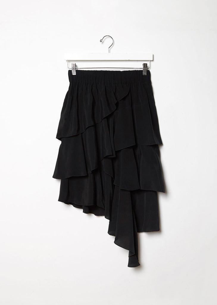 Weez Ruffled Skirt
