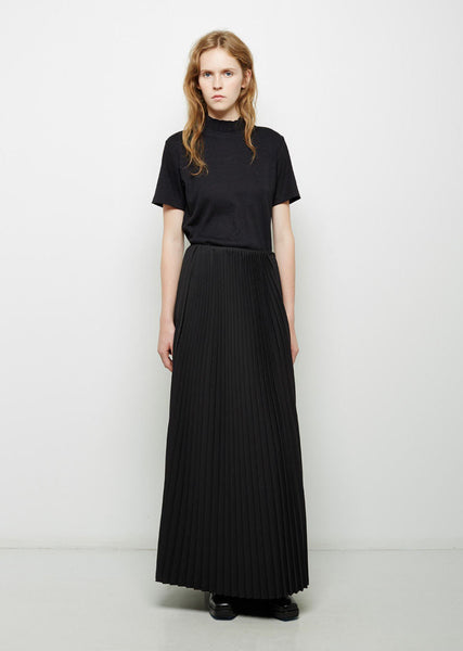 Orchard Pleated Skirt