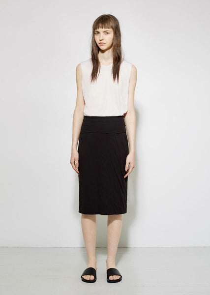 Raquel Allegra Double Layer Skirt La Garconne