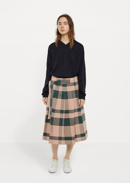 Soho Kilt Skirt