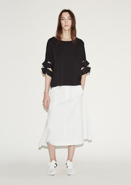 Y-3 Technical Skirt La Garconne