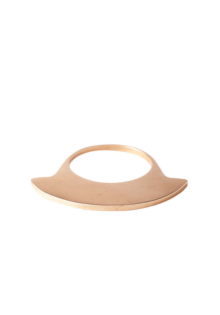 Hi-Rise Cutout Ring