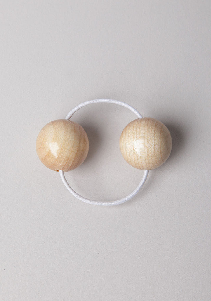 Wood Hair Band