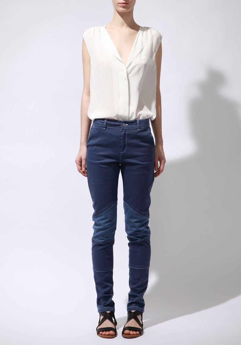 Two Tone Pant