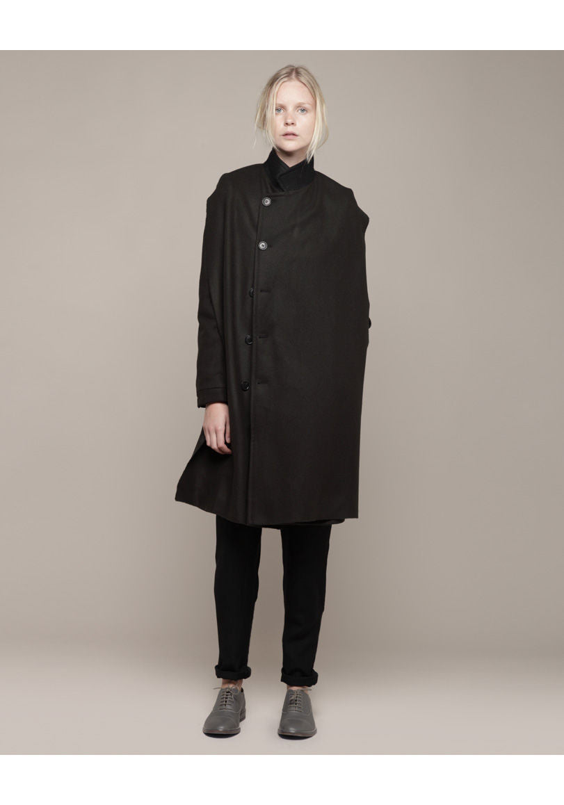 Agra Trench Coat
