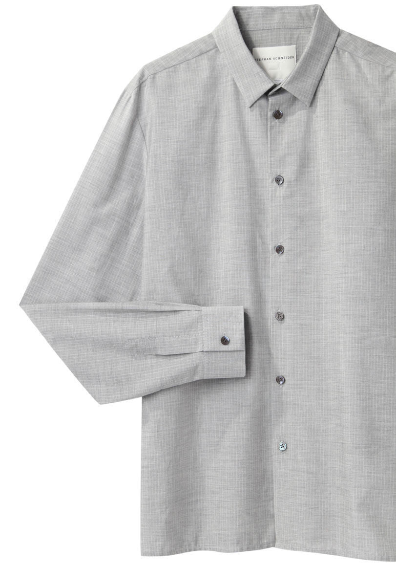 Oriental Button Down Shirt