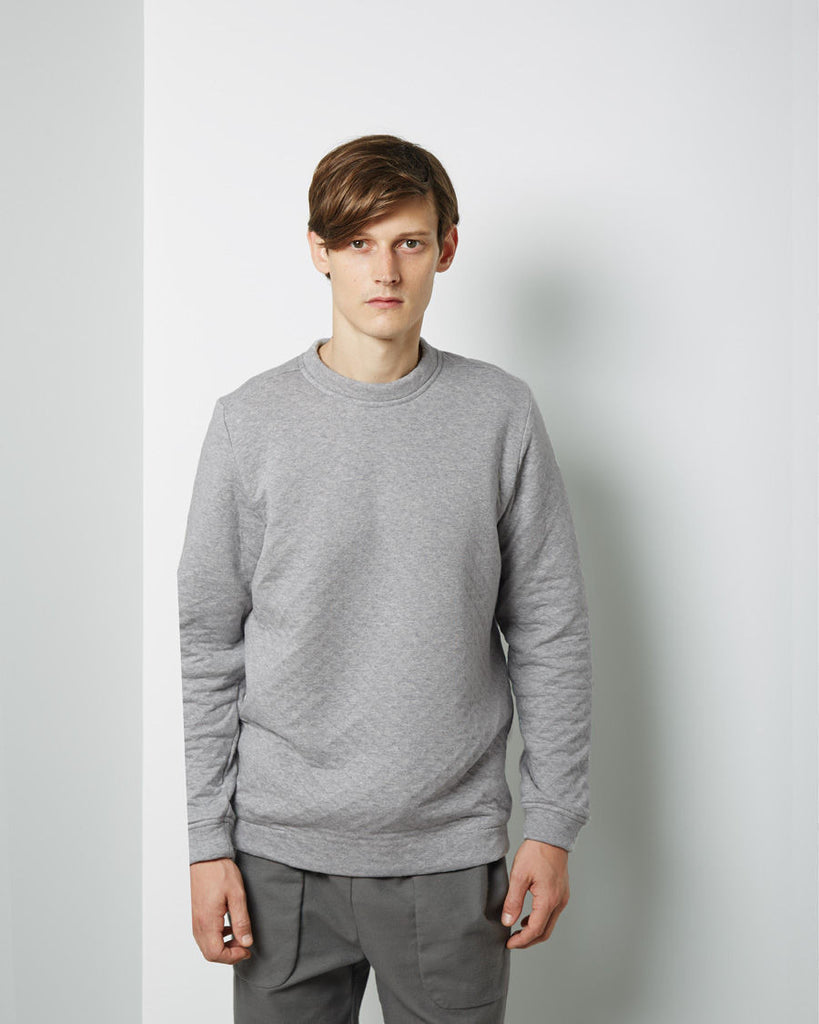 Pine Pullover