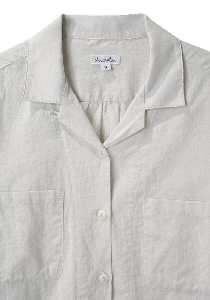 Gathered Workshirt