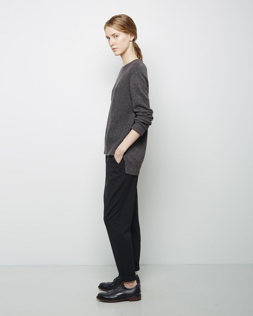 Relaxed Fit Trouser