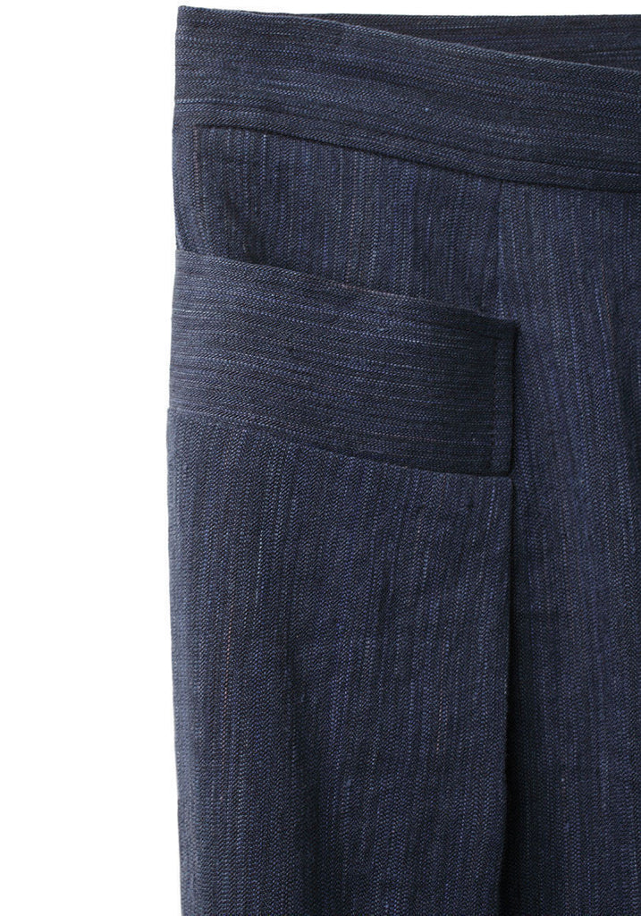 Apron Pocket Pants