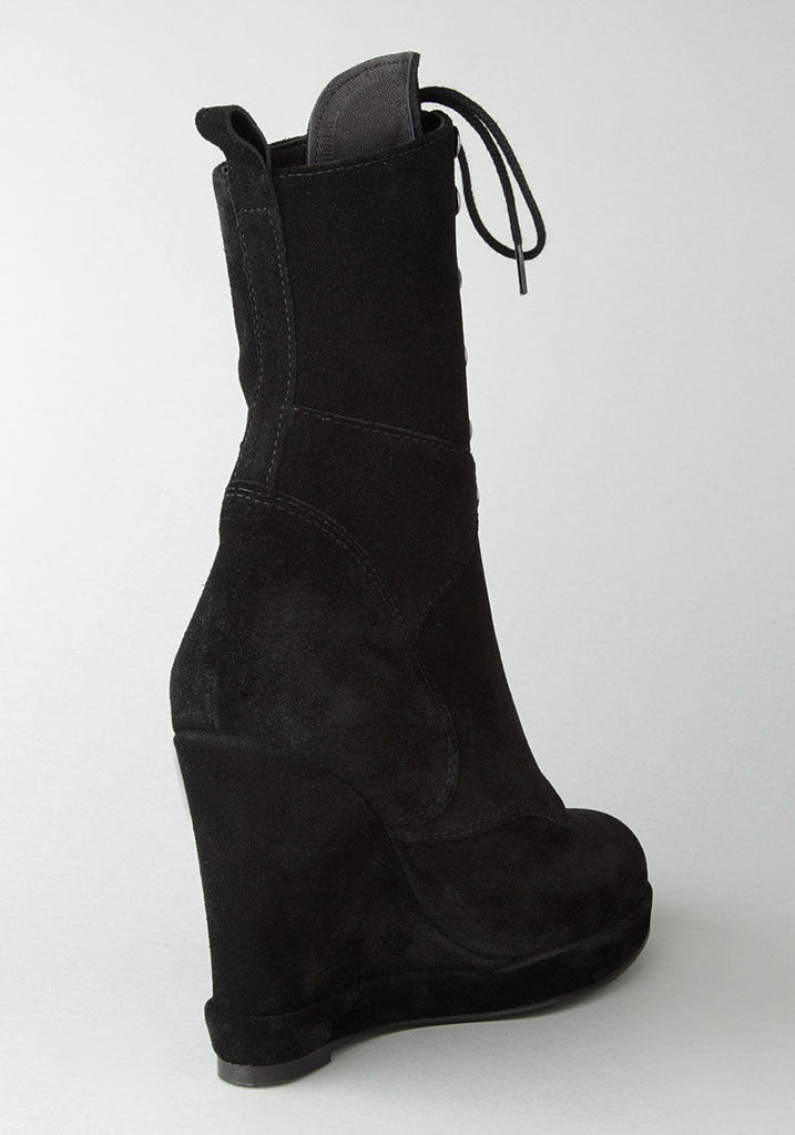 Packer Wedge Boot