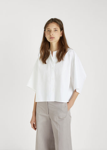 Bridget Cotton Blouse