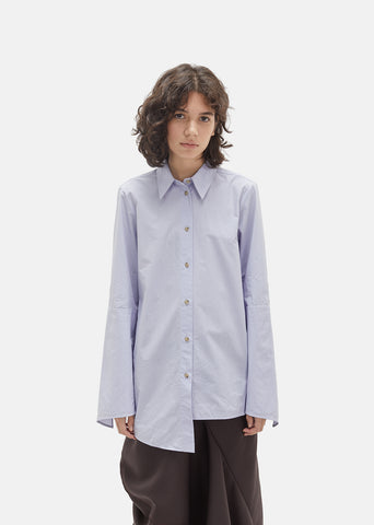 Balzac Soft Cotton Blouse