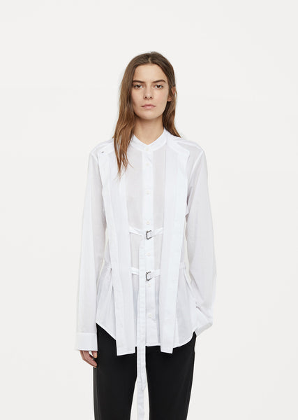 Double Strap Shirt