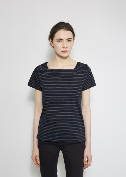 A.P.C. East Coast Top La Garconne