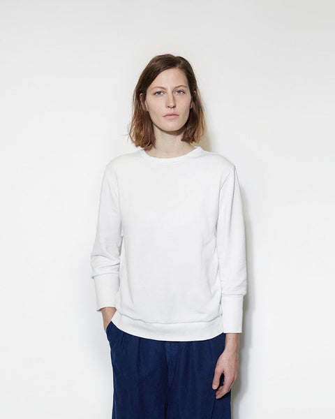 BLUE BLUE JAPAN Sweatshirt La Garconne