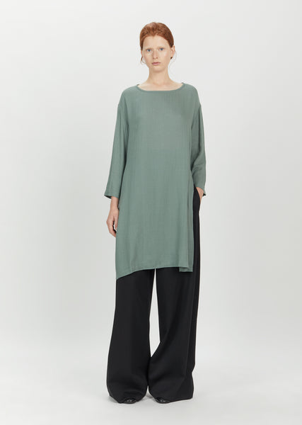 Long Tunic Top