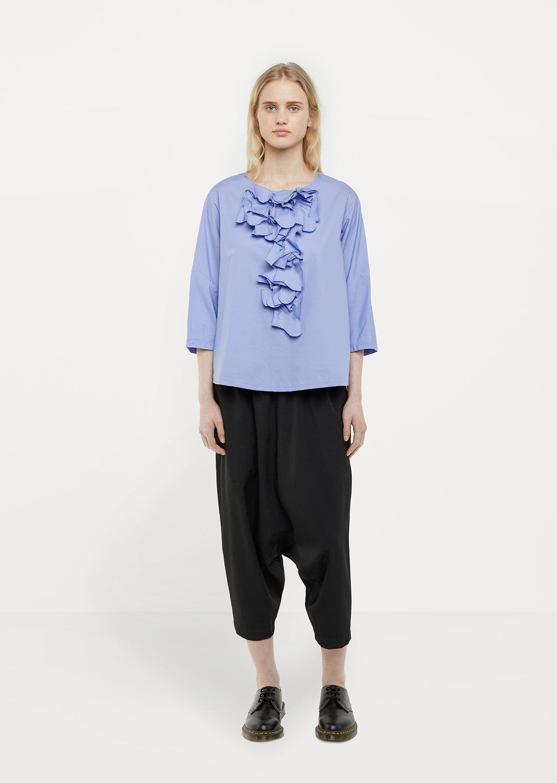 Cotton Broad Tee
