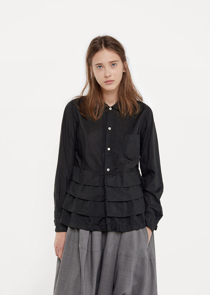Tiered Layer Shirt