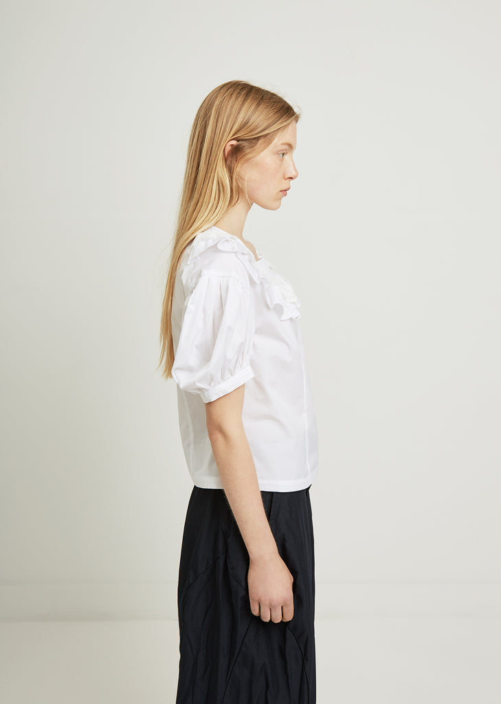 Broad Blouse