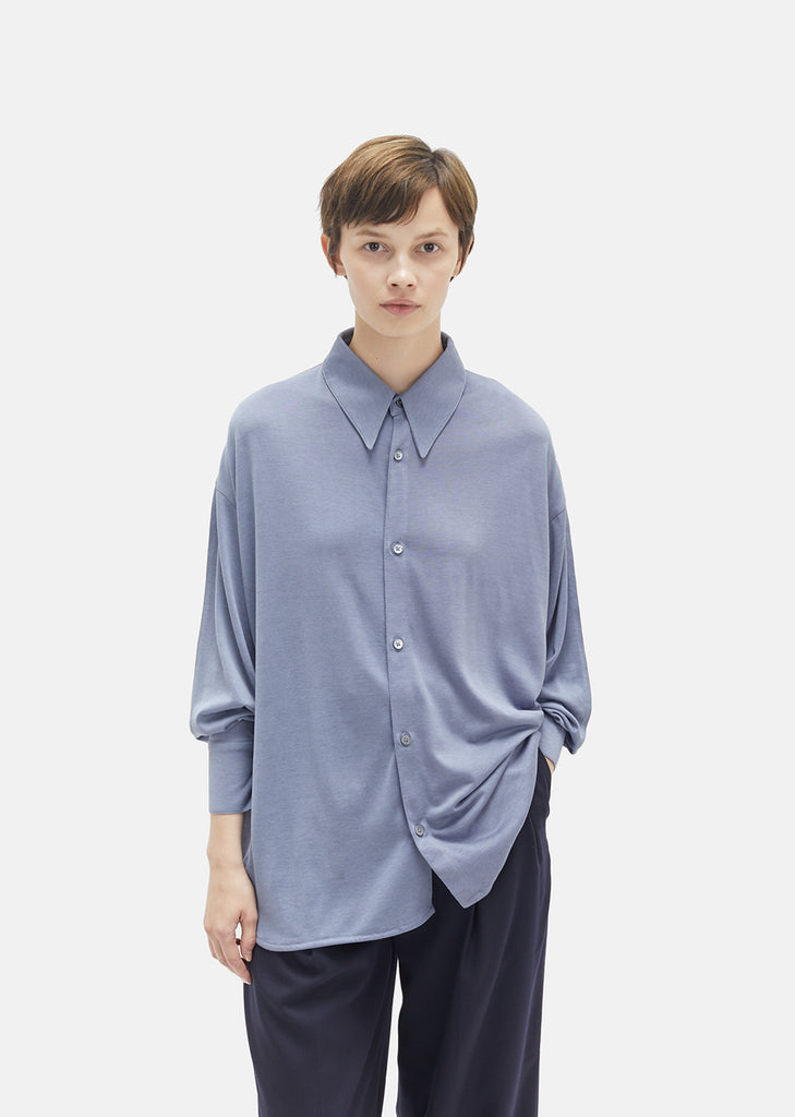Light Cotton Long Sleeve Shirt