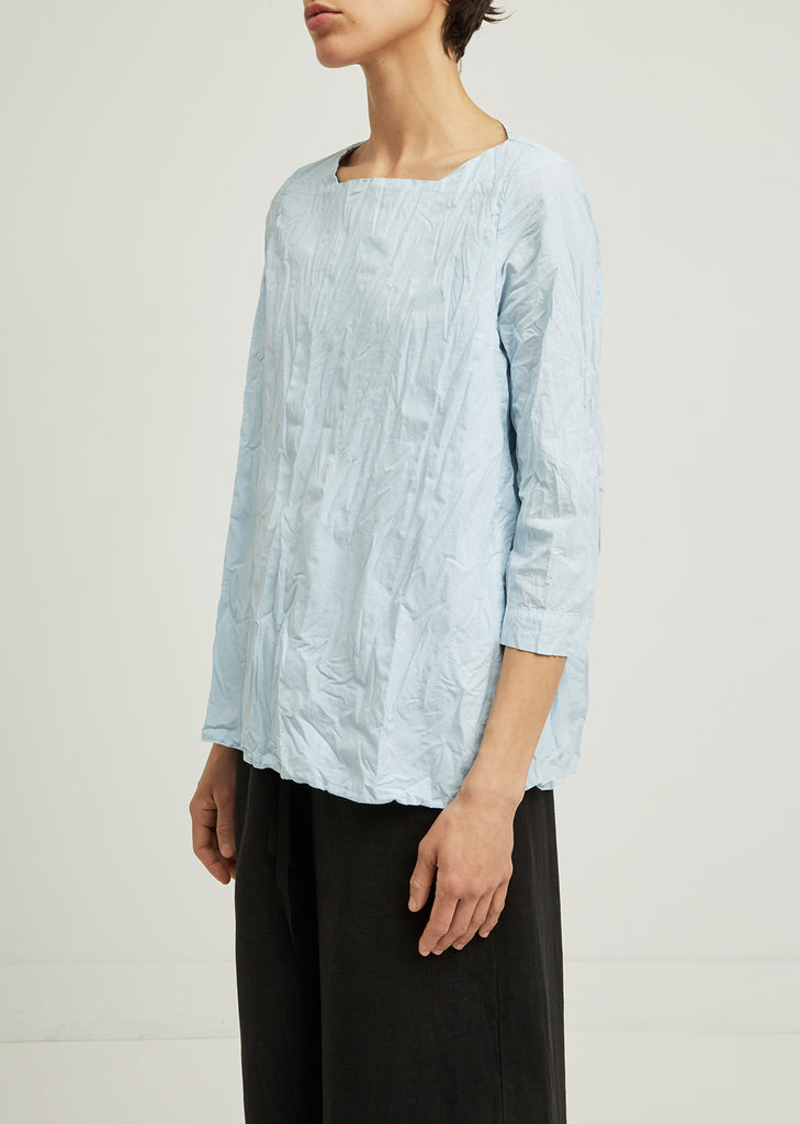 Haute Cotton Crinkle Top