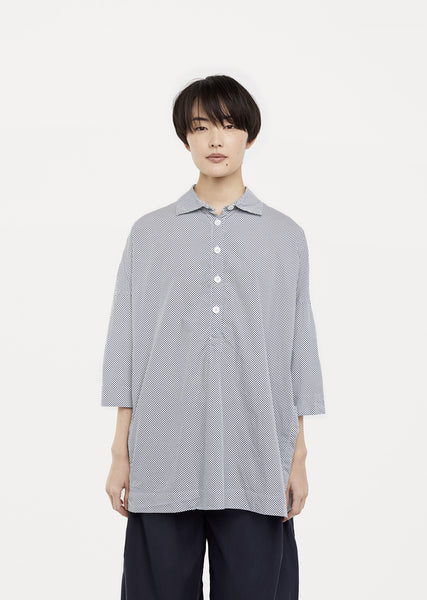 Side-Pocket Shirt