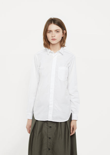 Short Collar Shirt