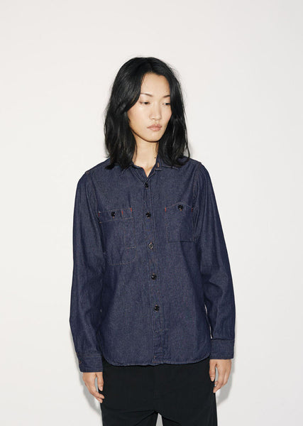 FWK Engineered Garments Work Shirt La Garconne