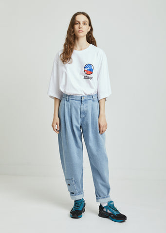 Carpenter Denim Pant