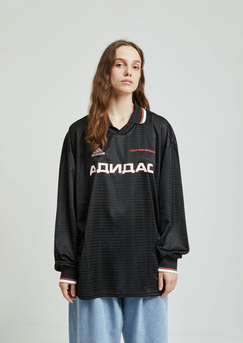 Adidas Long Sleeve Top