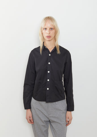 Rig Cotton Shirt