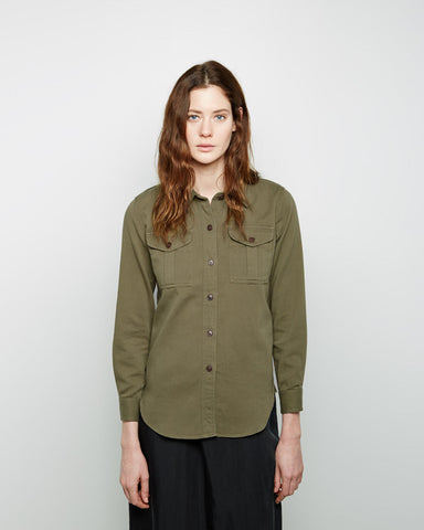 Wigston Double Pocket Shirt