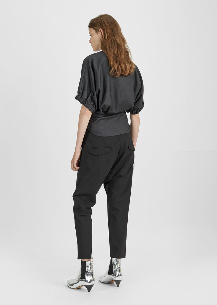Nils Cropped Top
