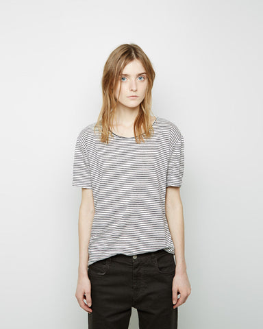 Itha Stripe Shirt
