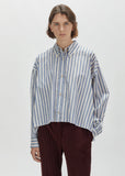 Macao Cuffed Sleeves Shirt