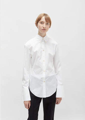 Ria Cotton Shirt
