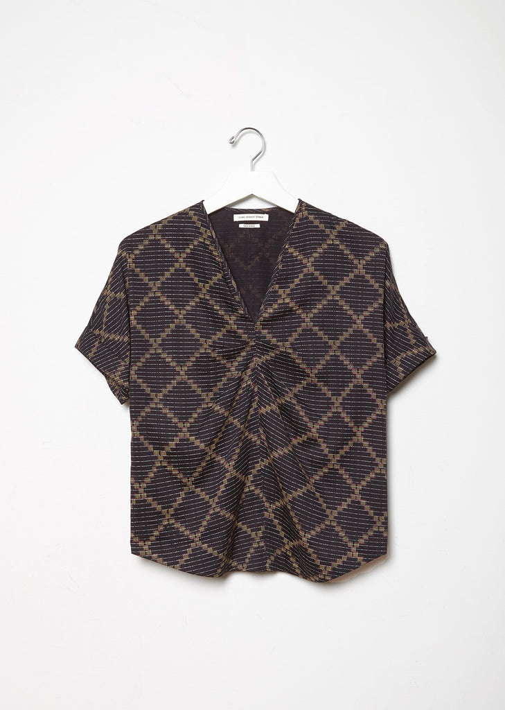 Jarvis Voile Blouse