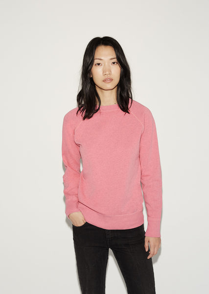 Pink Billy Sweatshirt